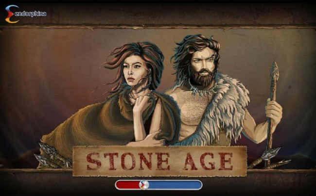 Betchain featuring the Video Slots Stone Age with a maximum payout of $500,000