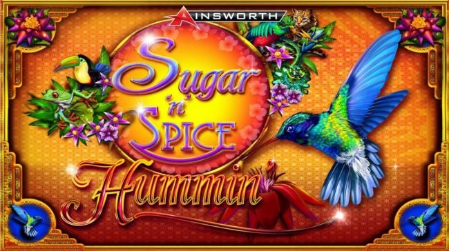 Play slots at Yoyo: Yoyo featuring the Video Slots Sugar 'n' Spice Hummin with a maximum payout of $150,000