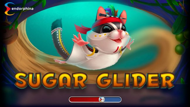 Play slots at CryptoWild: CryptoWild featuring the Video Slots Sugar Glider with a maximum payout of $100,000