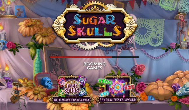 Sugar Skulls :: Introduction