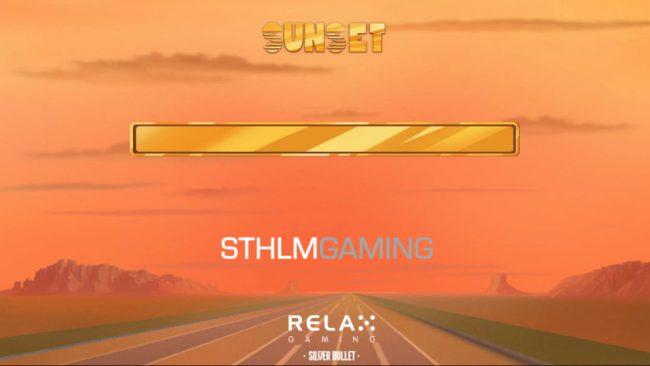 Sunset :: Introduction