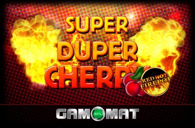 Super Duper Cherry Red Hot Firepot :: Introduction