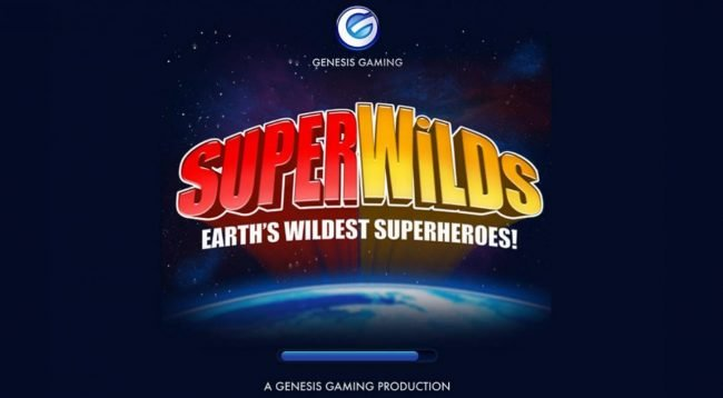 Play slots at My Win 24: My Win 24 featuring the Video Slots Super Wilds Earth's Wildest Superheroes! with a maximum payout of $1,250,000