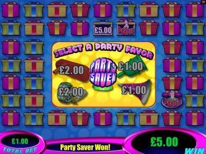 Super Jackpot Party :: Party Saver