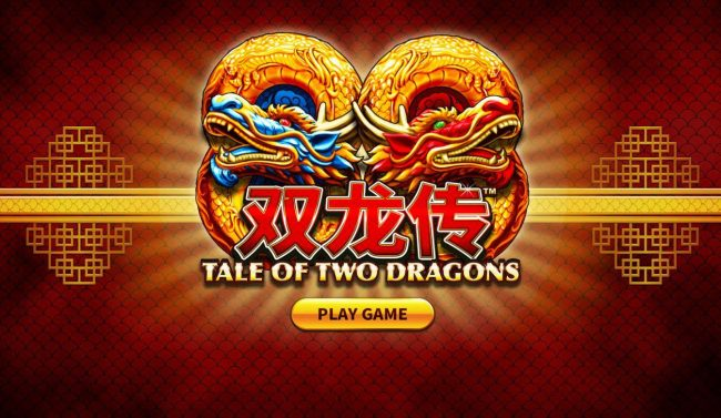 Tale of Two Dragons :: Introduction