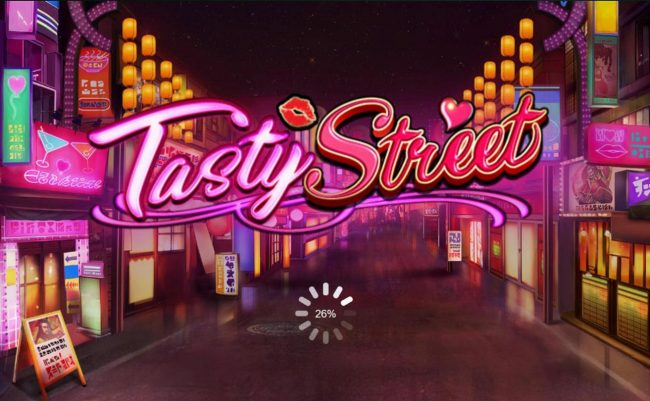 Play slots at Big5 Casino: Big5 Casino featuring the Video Slots Tasty Street with a maximum payout of $120,000
