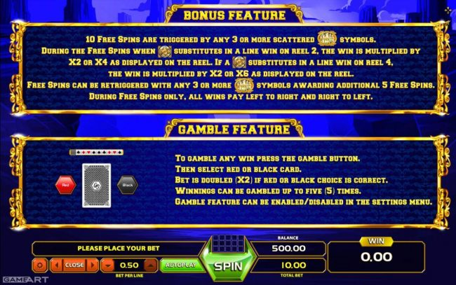 Play slots at Spintropolis: Spintropolis featuring the Video Slots Texas Ranger's Reward with a maximum payout of $1,000
