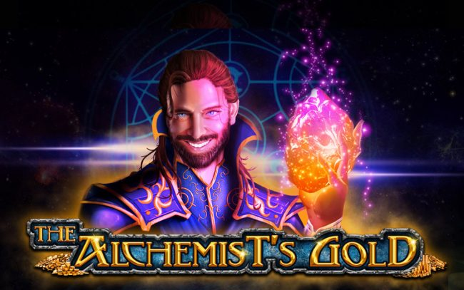 Play slots at Big5 Casino: Big5 Casino featuring the Video Slots The Alchemist's Gold with a maximum payout of $80,000