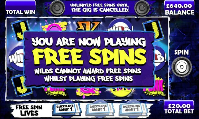 Yako Casino featuring the Video Slots The Buzz Slots with a maximum payout of $500,000