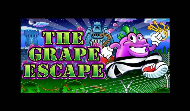 Play slots at Bettilt: Bettilt featuring the Video Slots The Great Escape with a maximum payout of $2,500,000