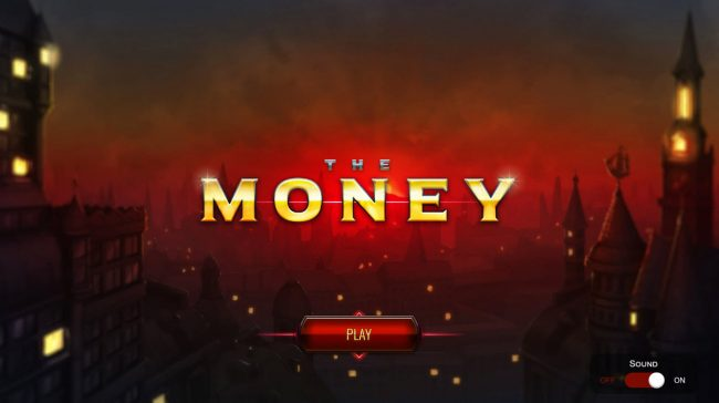 The Money :: Introduction