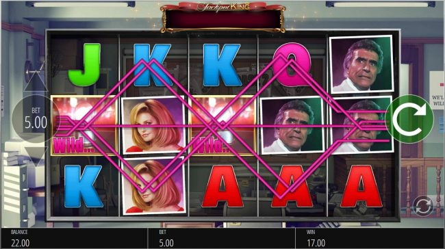 Slots Angel featuring the Video Slots The Naked Gun with a maximum payout of $250,000