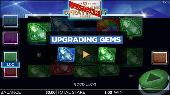 Spinland featuring the Video Slots The Only Way is Essex with a maximum payout of $1,002, 500