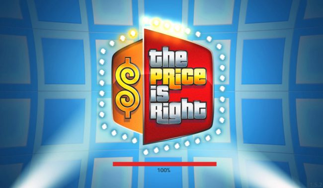 The Price is Right :: Introduction