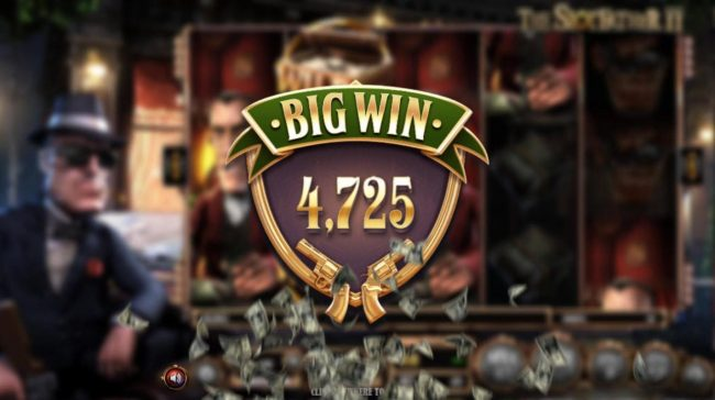 Play slots at Top Bet: Top Bet featuring the Video Slots The Slotfather II with a maximum payout of $1,210,500
