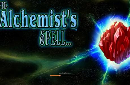 Money Storm featuring the Video Slots The Alchemist's Spell with a maximum payout of $125,000