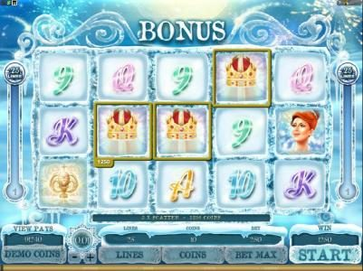 Play slots at Grand Hotel: Grand Hotel featuring the Video Slots The Lost Princess Anastasia with a maximum payout of $4,000