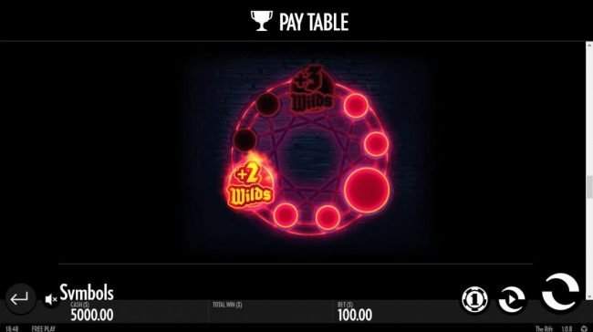 Play slots at Scatters: Scatters featuring the Video Slots The Rift with a maximum payout of $10,000