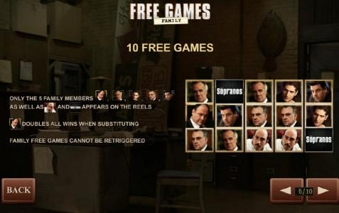 free games family - 10 free games