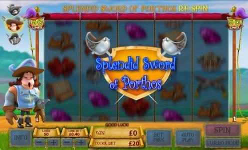 Play slots at Vernons: Vernons featuring the Video Slots The Three Muskateers with a maximum payout of $25,000