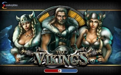 Play slots at Betchain: Betchain featuring the Video Slots The Vikings with a maximum payout of $100,000