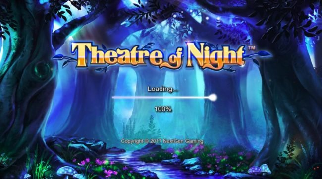 Play slots at Winzino: Winzino featuring the Video Slots Theatre of Night with a maximum payout of $18.750