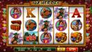 Grand Mondial featuring the Video Slots 108 Heroes with a maximum payout of $120,000