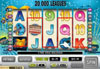 Miami Club featuring the Video Slots 20,000 Leagues with a maximum payout of $50,000