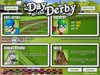 Vortex featuring the Video Slots A Day at the Derby with a maximum payout of $6,250