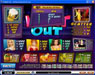 Carnival featuring the Video Slots A Night Out with a maximum payout of Jackpot