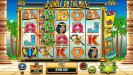 Mr Green featuring the Video Slots A While On The Nile with a maximum payout of $41,250