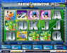 City Tower featuring the Video Slots Alien Hunter with a maximum payout of Jackpot