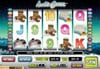 Intertops Classic featuring the Video Slots Arctic Queen with a maximum payout of $100.000