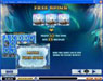 Joyland Casino featuring the Video Slots Arctic Treasure with a maximum payout of $50,000