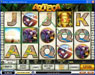 Sky Kings featuring the Video Slots Azteca with a maximum payout of $50,000