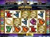 Palace of Chance featuring the Video Slots Aztec's Millions with a maximum payout of $250,000