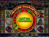 Grande Vegas featuring the Video Slots Aztec's Treasure Feature Guarantee with a maximum payout of $250,000