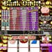 Wild Vegas featuring the video-Slots Bank On It with a maximum payout of 1,400x