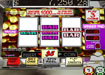 Slots of Vegas featuring the video-Slots Bank On It with a maximum payout of 1,400x