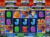 Lucky Spins featuring the Video Slots Basketbull with a maximum payout of $250,000