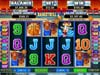 Club SA featuring the Video Slots Basketbull with a maximum payout of 10,000X