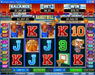Grande Vegas featuring the Video Slots Basketbull with a maximum payout of $250,000