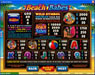 Mummys Gold featuring the Video Slots Beach Babes with a maximum payout of $150,000