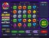 Casumo featuring the Video Slots Bejeweled with a maximum payout of Jackpot