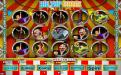 Winward featuring the Video Slots Big Top Circus with a maximum payout of $5,000