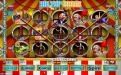 Gorilla featuring the Video Slots Big Top Circus with a maximum payout of $5,000