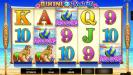 Golden Riviera featuring the Video Slots Bikini Party with a maximum payout of $120,000