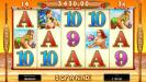 Blackjack Ballroom featuring the Video Slots Bikini Party with a maximum payout of $120,000