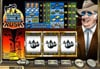Liberty Slots featuring the Video Slots Black Gold Rush with a maximum payout of 20,000x