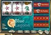 Miami Club featuring the Video Slots Blue Lagoon with a maximum payout of $25,000